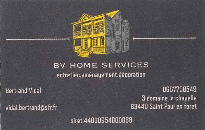 BV Home Services